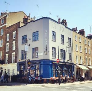 Portman-pub