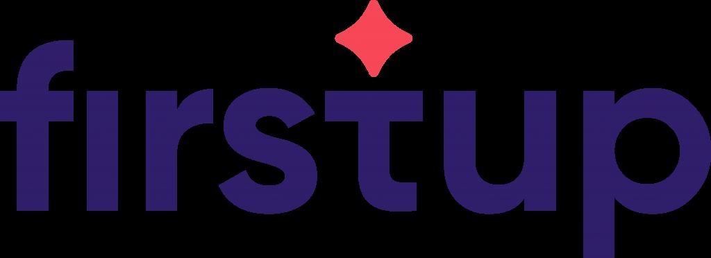 Firstup logo
